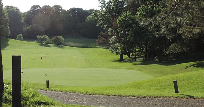 durand eastman golf