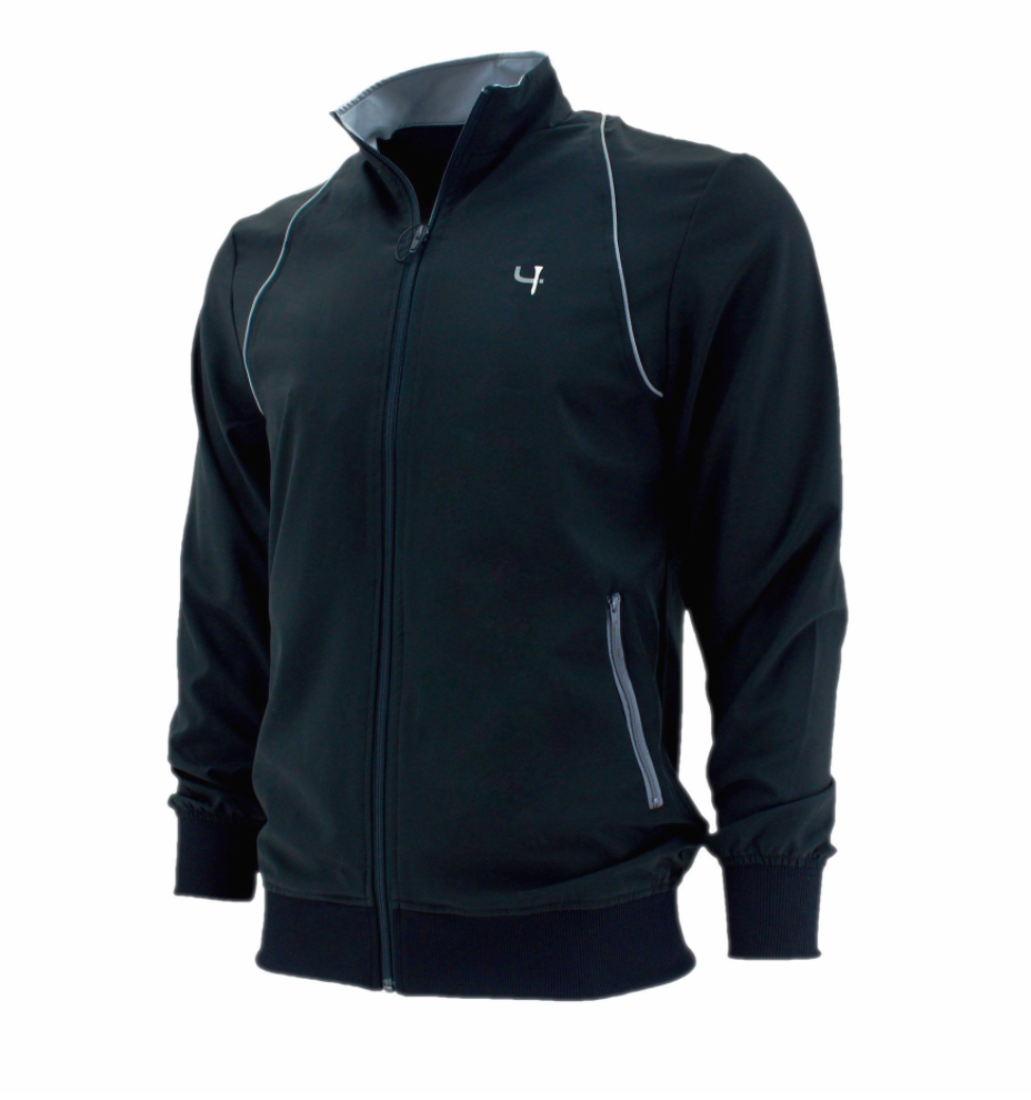 short par 4 golf jacket