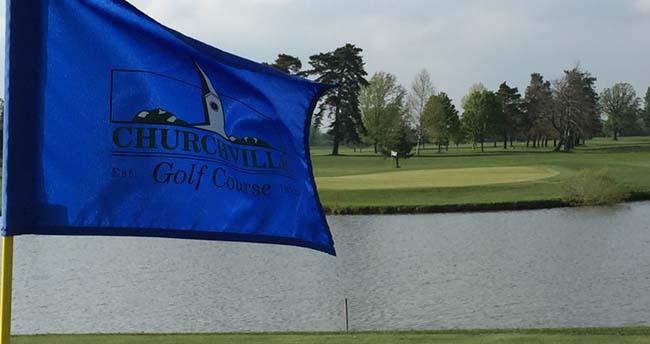 Churchville Golf Course