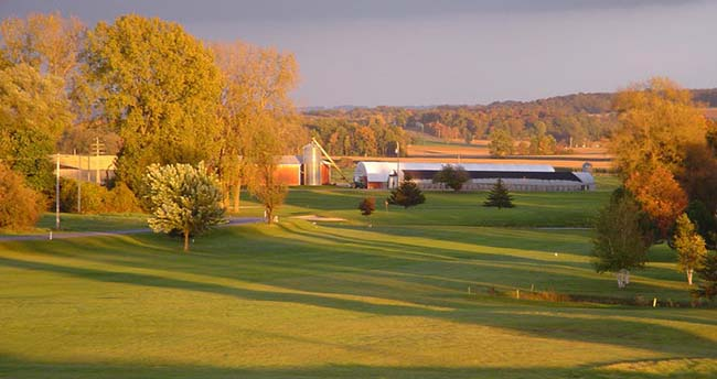 Dutch Hollow Country Club
