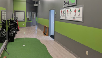GOLFTEC 60 Minute Swing Evaluation