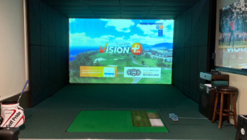 Novis Golf Club Simulator