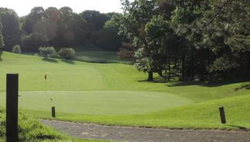 Durand Eastman Golf Course