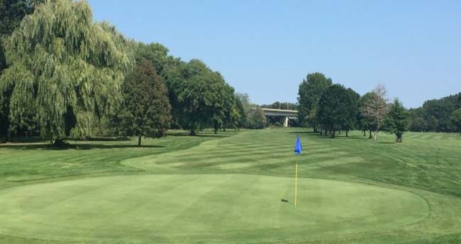Genesee Valley Golf Course