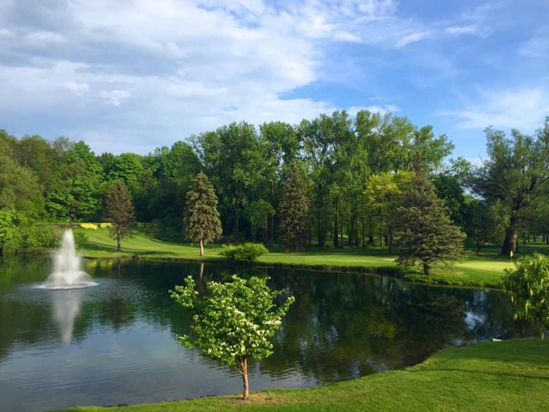 Shadow Lake Golf Club