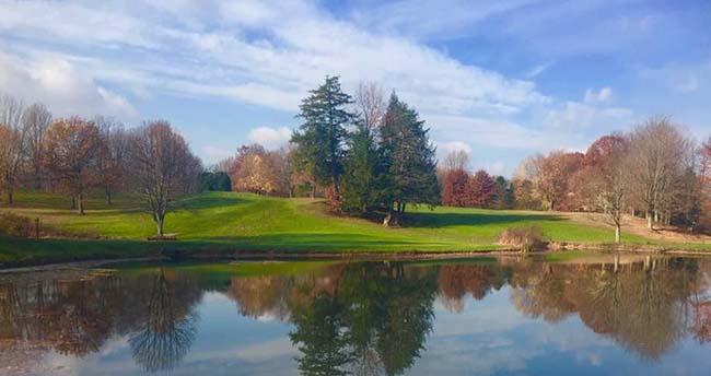 Sodus Bay Heights Golf Club
