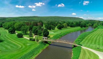 Wellsville Country Club