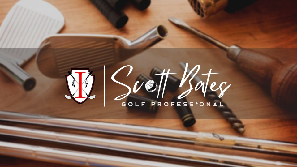 Golf Pride Regripping Service – Scott Bates, PGA – ICC