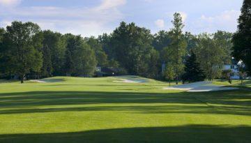Glen Oak Golf Club