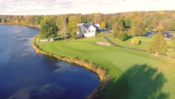 Blue Heron Hills Golf Club